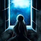 Sotto la luna/Under the moon