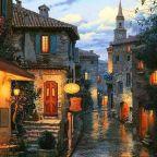 In periferia / Italian suburbs